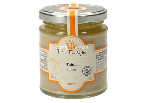 Terre Exotique Tahini - Pâte de sésame