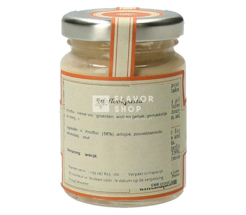 Knoflookpuree - Pâte d'ail