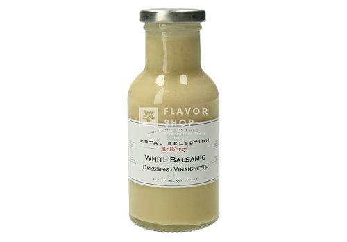 Belberry Vinaigrette witte balsamico azijn