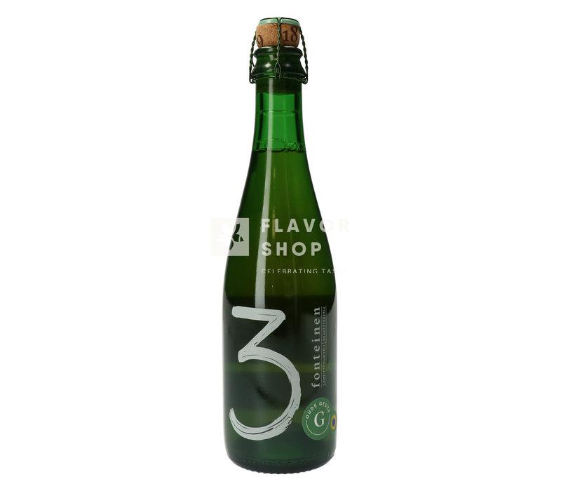 3 Fonteinen Geuze  37,5 cl