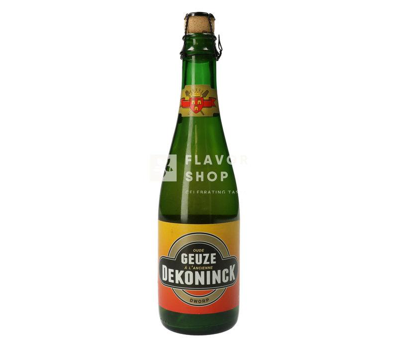 Geuze Dekoninck 37,5 cl