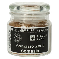Gomasio zout - Le Comptoir Africain