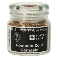 Sel fin Gomasio - Le Comptoir Africain