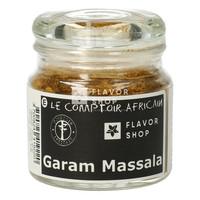 Garam Massala - Le Comptoir Africain