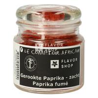 Gerookte Paprika - zacht 50 g