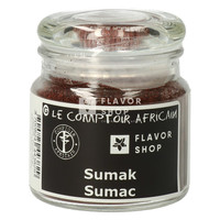 Sumac Moulu - Le Comptoir Africain