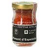 Le Comptoir Africain x Flavor Shop Piment d'Espelette A.O.C (Frankrijk) BIO