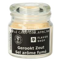 Gerookt Zout - Le Comptoir Africain