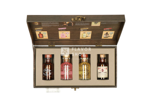 Miniature Collection Filliers Dry Gin
