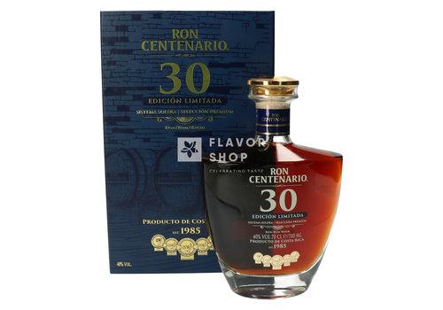 30Y Centenario Rum
