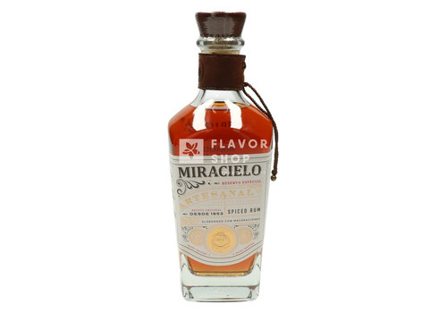 Miracielo Spiced Rum
