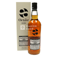 Duncan Taylor Octave Whiskey - Highland Park 2007