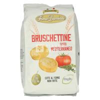 Bruschettine Mediterraneo 90 g