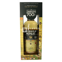 McPeat Single Malt Whisky 10 Years Lagaland Islay - House of McCallum