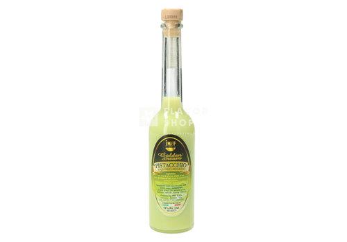Pistachio Golden Cream 10 cl