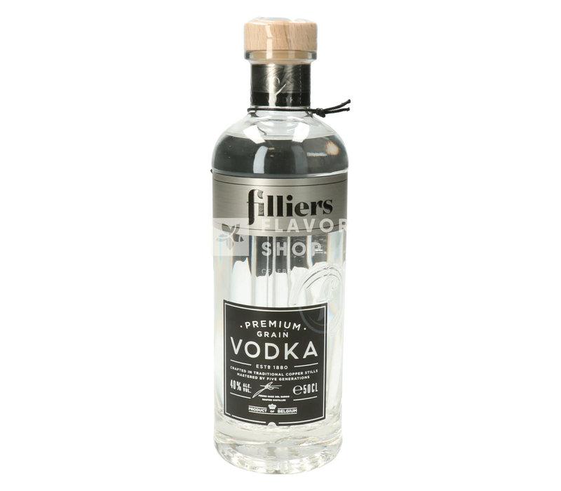 Filliers Grain Vodka