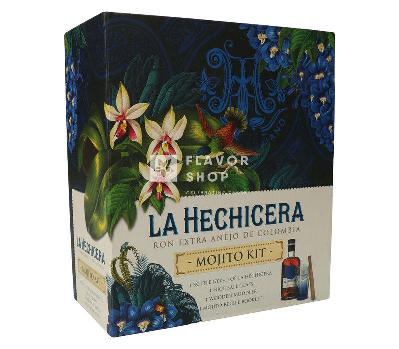 Mojito Pack La Hechicera