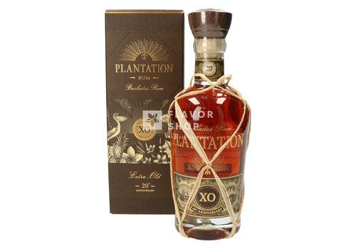 Plantation XO Barbados Rum
