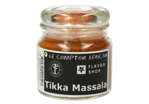 Le Comptoir Africain x Flavor Shop Tikka Massala