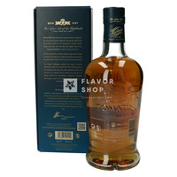 Tomatin Whisky - French Collection Rivesaltes