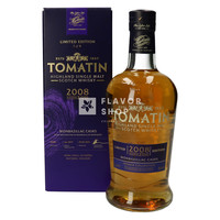 Tomatin Whisky - French Collection Monbazillac