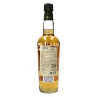 Rum Senor Weber Gold 70 cl
