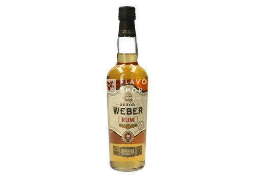 Rum Senor Weber Gold