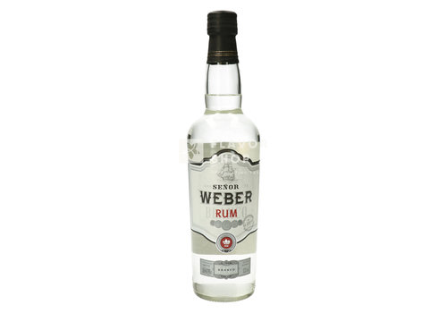 Rum Senor Weber Silver