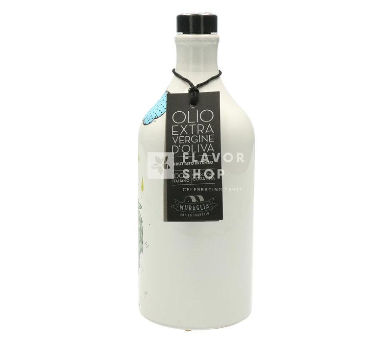 Huile d'olive Le coq - Fruité Intense