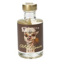 Crazy Alpaca Gin 10 cl