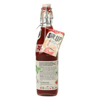 Sir.up Strawberry & Mint 50 cl