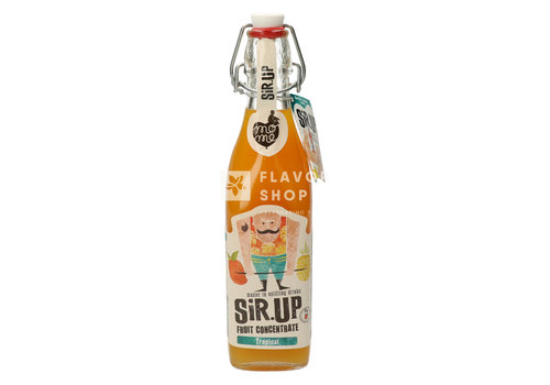 Mome Sir.up Tropical 50 cl