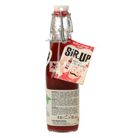 Sir.up Strawberry & Mint 25 cl
