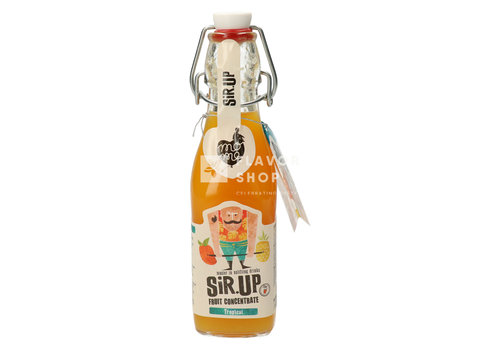 Mome Sir.up Tropical 25 cl