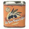 Huile d'olive extra vierge en boîte 100 ml