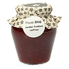 Pure Flavor Aardbei Framboos Confituur 37,5 cl