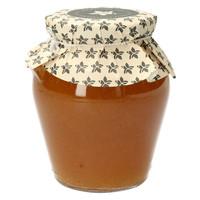Confiture d'abricots au gingembre 375 ml