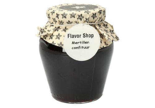 Pure Flavor Confiture de myrtilles