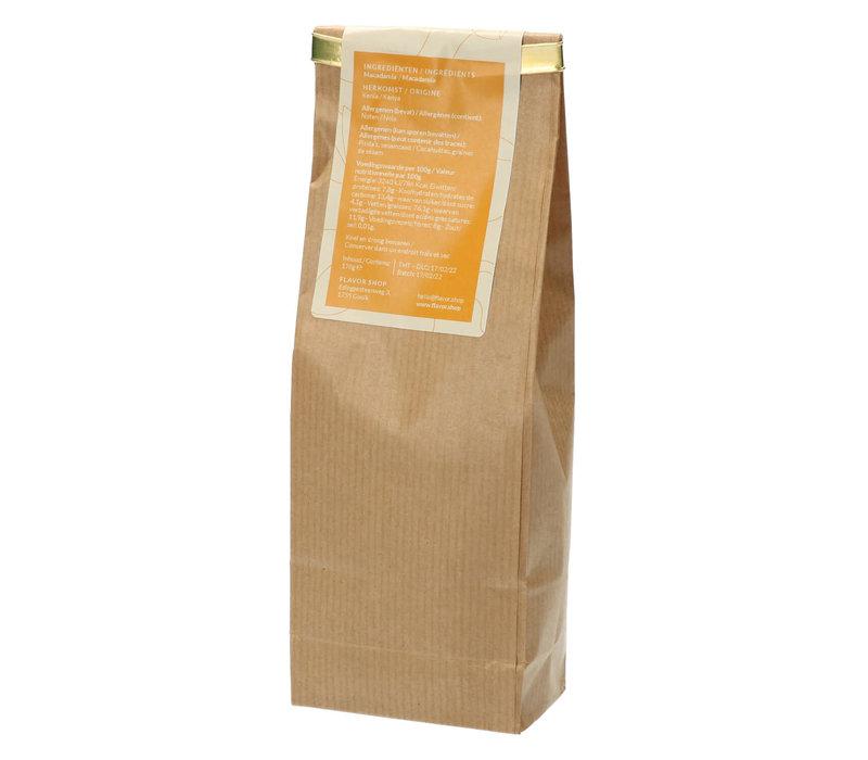 Noix de macadamia non salées  170 g