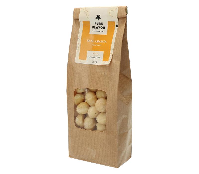 Macadamia natuur 170 g