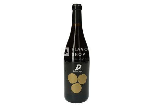 Wijndomein Dappersveld Domaine viticole Pinot Noir Dappersveld - 2019