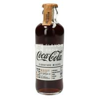 Woody Notes Coca Cola Signature Mixer