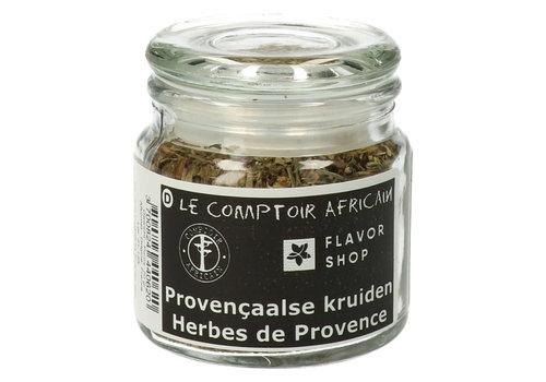 Le Comptoir Africain x Flavor Shop Provençaalse kruiden