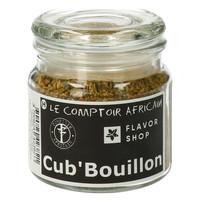 Cub'bouillon