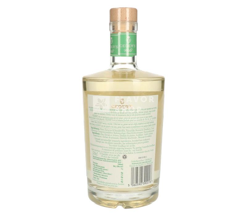 Ceder's Wild Gin sans alcool
