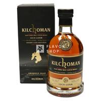 Kilchoman Loch Gorm 2021 Edition