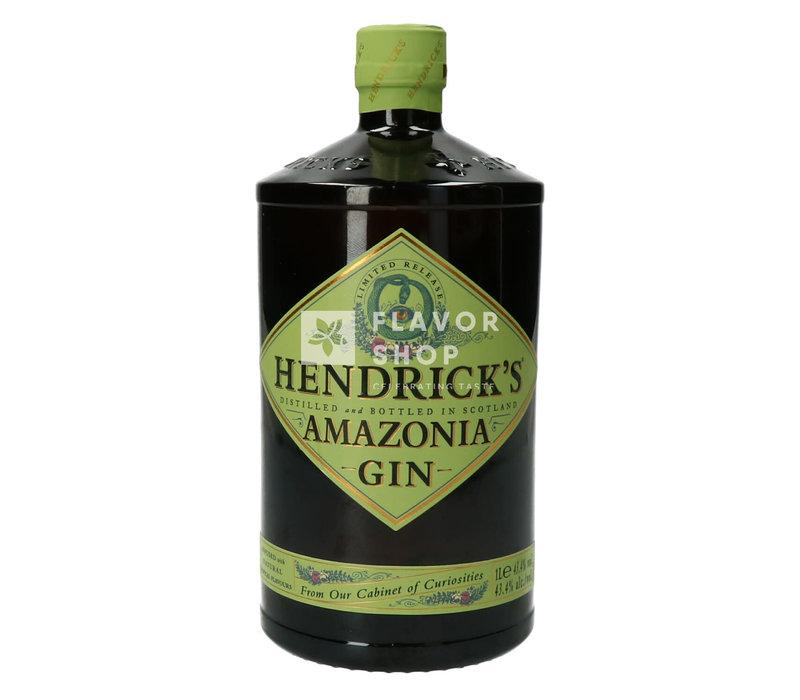 Hendrick's Amazonia Gin - 1 l