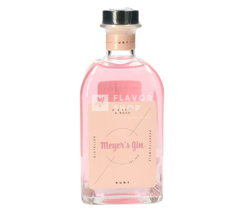 Meyer's Gin Ruby - 50 cl