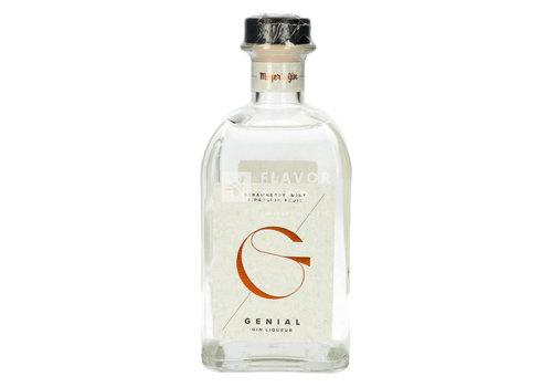 Genial Gin Liqueur