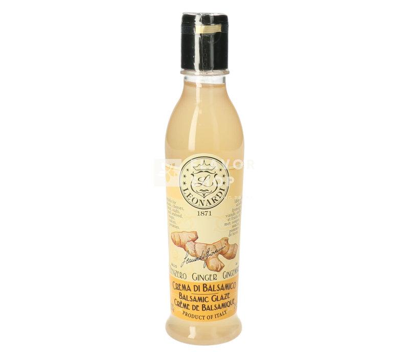 Crema di Balsamico met Gember 220 g